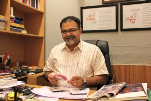 Dr.Lenny DaCosta, Goa, india