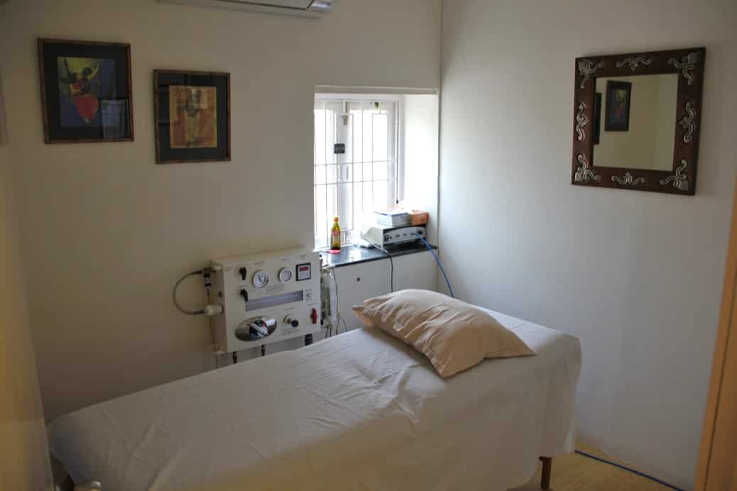 Healthy Healing Center, Goa - The Ultimate Wellness Destination In Goa