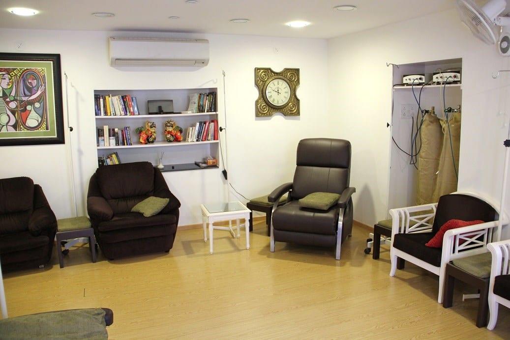 Healthy Healing Center, North-Goa