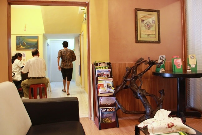 Rafael Medicare Centre, South-Goa