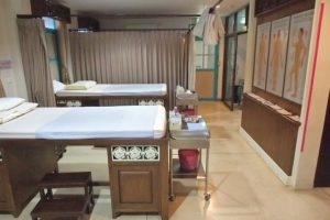 Center of Thai Traditional and Complementary Medicine, TTCM, Chiang Mai