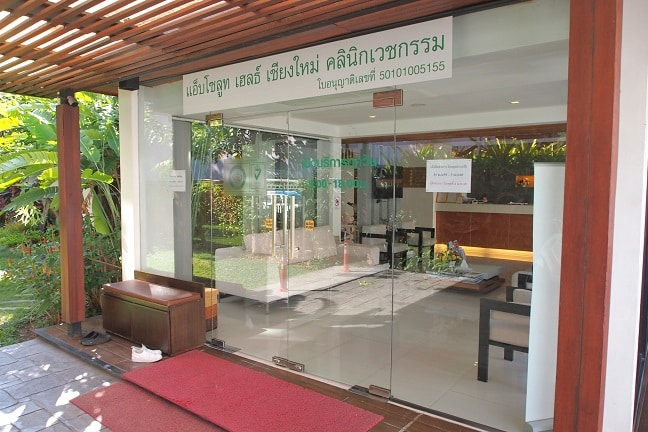 Absolute Health, Chiang Mai - Medical Tourism in Thailand Gets Unordinary