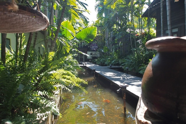 Fah Lanna Spa, Chiang Mai