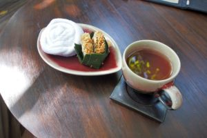 Fah Lanna Spa in Chiang Mai - Tea and Bisquit