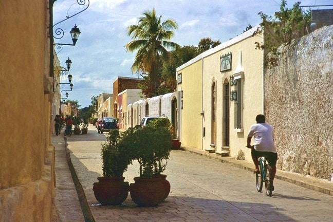 Mexico - Valladolid