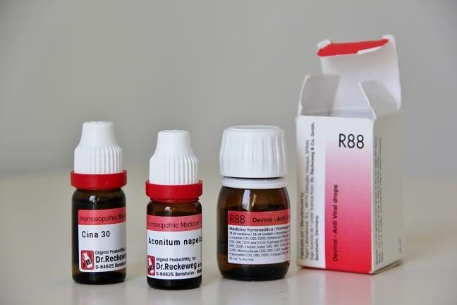 Reckeweg homeopathic remedy