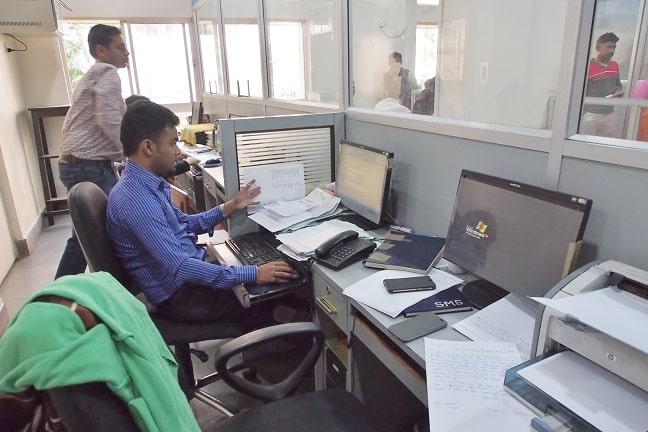 Dr.Prasanta Banerji homeopathic research foundation-e-mail service