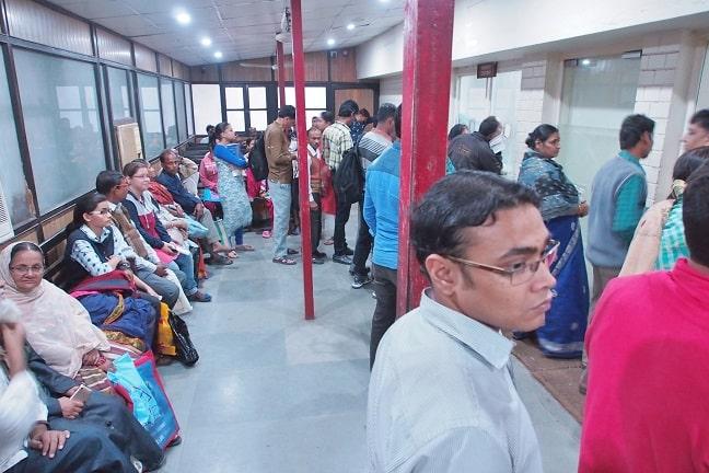 Prasanta Banerji homeopatic research foundation-registering patients