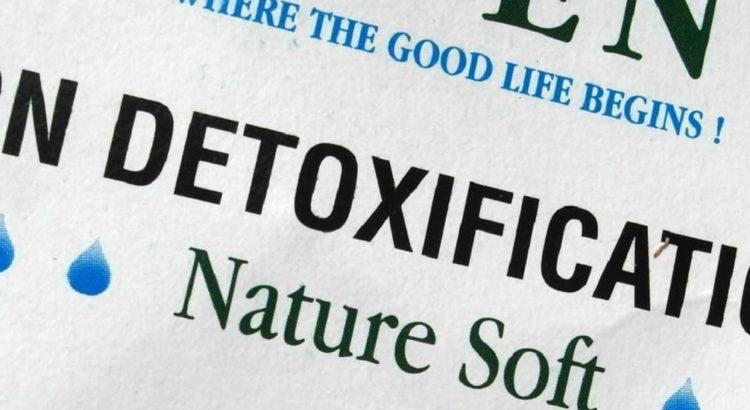 detoxification set-wide