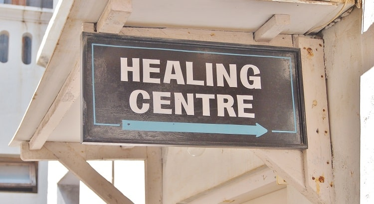 Sias healing centre-Sri Aurobindo Society-Puducherry