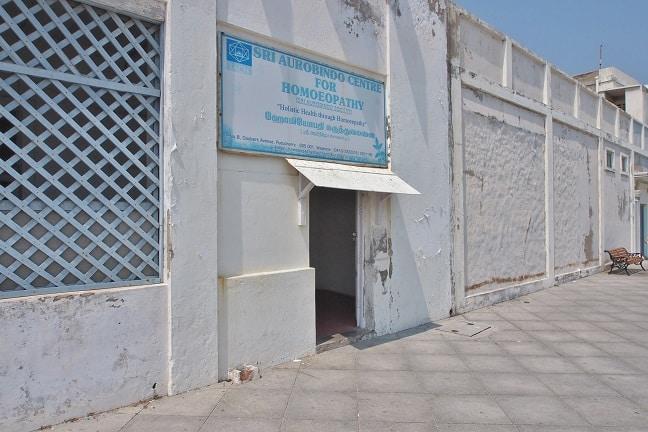 Sri Aurobindo centre for homeopathy